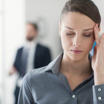 mal di testa cefalee