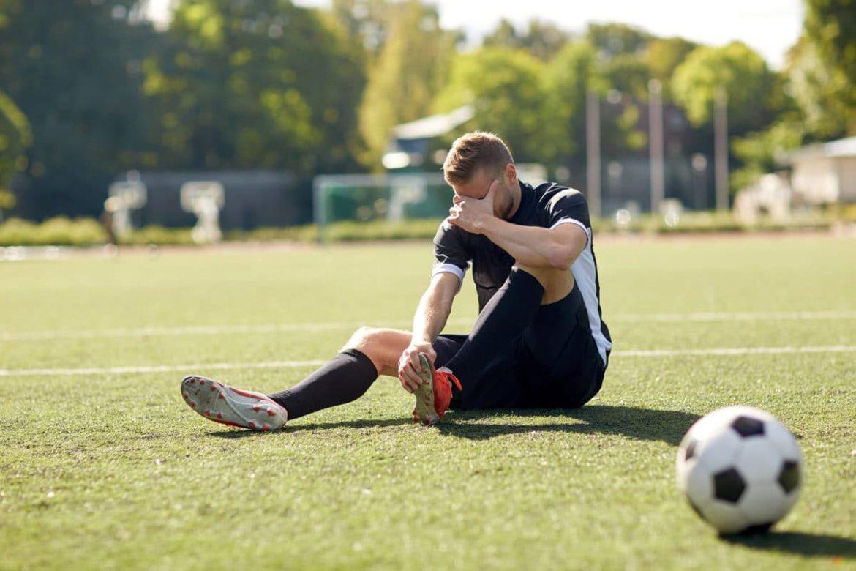 dolori sportivi