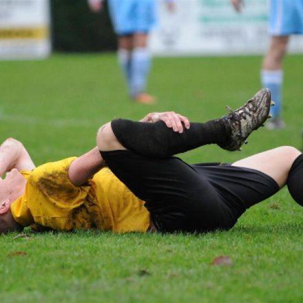 traumi sportivi dolore
